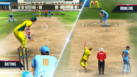 ICC Pro Cricket  2015 1.0.109 screenshot 636277