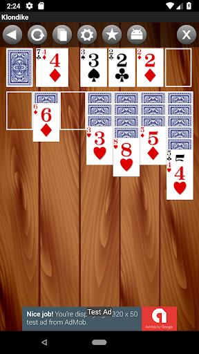 Klondike  {cheat|hack|gameplay|apk mod|resources generator} 2