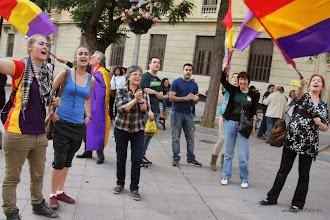 Photo: 02.06.2014.- ¡¡¡Felipe, no serás rey!!!