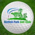 Burlish Park Golf Club icon