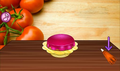 Make Chocolate - Cooking Games 3.0.0 screenshots 8