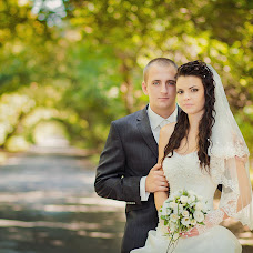 Wedding photographer Sergey Semenov (credo). Photo of 21.06.2013