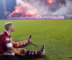 """L'Antwerp est confiant pour son avenir : """"Une garantie de succès"""""""