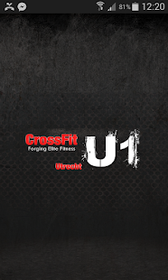 Download CrossFit U1 For PC Windows and Mac apk screenshot 1
