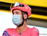 """Jens Keukeleire gelooft in zijn ploegmaat: """"Ik denk dat hij dicht kan eindigen in de Giro"""""""