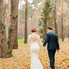 Wedding photographer Tatyana Preobrazhenskaya (TPreobrazhenskay). Photo of 16.01.2017