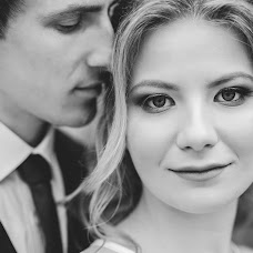 Wedding photographer Ekaterina Bezhkova (katyabezhkova). Photo of 06.05.2018