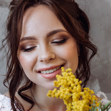 Wedding photographer Anna Reshetova (reshetova). Photo of 05.04.2018