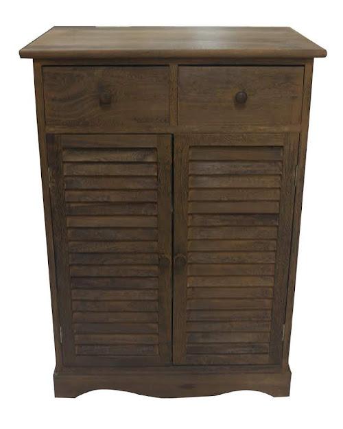 ※自運價※Q-625-38 安娜貝爾半實木鞋櫃