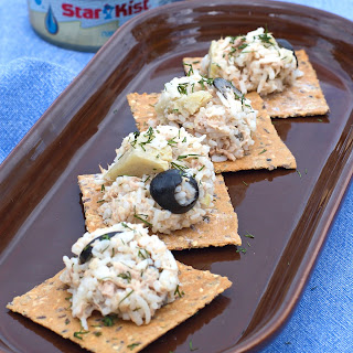 Tuna Rice Salad Mayonnaise Recipes.