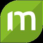 UB Media365 Reader icon
