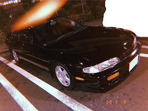 シルビア S14 前期 Q's エアロのカスタム事例画像 ツヨさんさんの2020年02月18日19:02の投稿