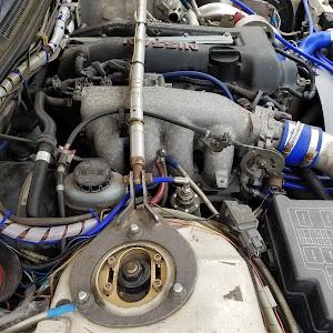 シルビア S14 前期 のエンジンのカスタム事例画像 ひでぼーさんの2019年01月06日01:05の投稿