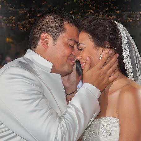 Wedding photographer Miguel de la Rosa (migueldelarosa). Photo of 31.10.2016