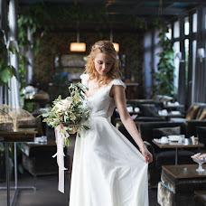 Wedding photographer Valentina Riboli (postcard). Photo of 10.01.2017