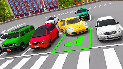 Car Parking Game 3d Car Drive Simulator Games 2020 Apk 1