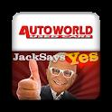 Antwerpen AutoWorld icon