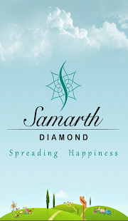 Samarth Diamond- screenshot thumbnail