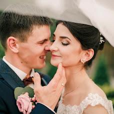 Wedding photographer Irina Khliboyko (irkakvitka). Photo of 17.01.2018