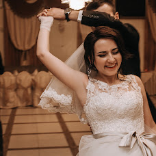 Wedding photographer Anastasiya Polyakova (StasiiaPolyakova). Photo of 11.08.2018