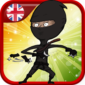 ninja games free for toddlers
