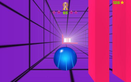 Rolling Ball Rush:Flip Ball Game 1.2 screenshots 1