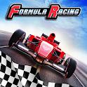 Formula Racing Car Turbo Real Driving Racing Games icon