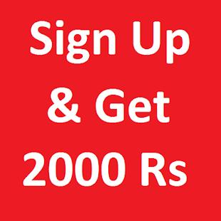 Get Paytm Cash Free Earn Money Online - náhled
