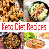 keto diet recipes -30 Days Plan