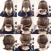 DIY Hairstyle Tutorialsdiy hai