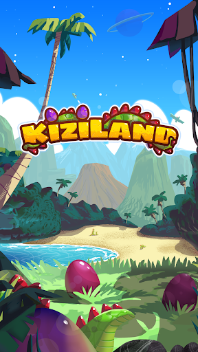 Kiziland: Clicker game by Kizi