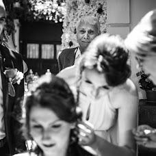 Wedding photographer Bogdan Negoita (nbphotography). Photo of 19.07.2017