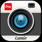 Lumio Cam icon