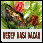 Resep Nasi Bakar Enak APK