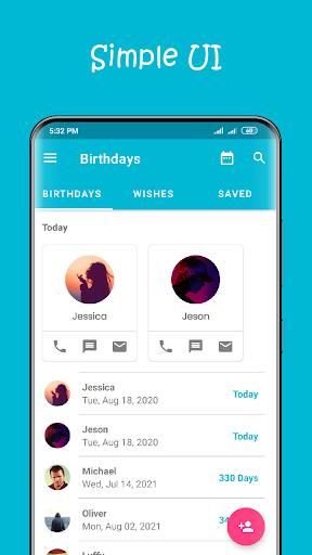 Birthdays & Wishes ss1
