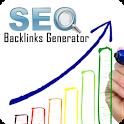 SEO Backlinks Generator icon
