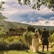 Wedding photographer Daniele Torella (danieletorella). Photo of 27.06.2017