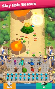Wild Castle TD: Grow Empire in Tower Defense Mod Apk 1.4.9 (Mod Menu + Max Mp) 6
