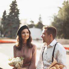 Wedding photographer Nadezhda Sukhanova (NadezhdaSuhanova). Photo of 19.10.2018