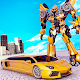 Real Limo Robot Transformation 2019 APK
