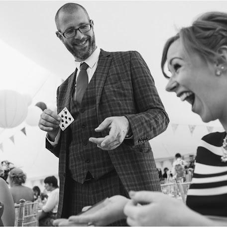 Wedding photographer Kyle Hassall (hassall). Photo of 09.02.2017
