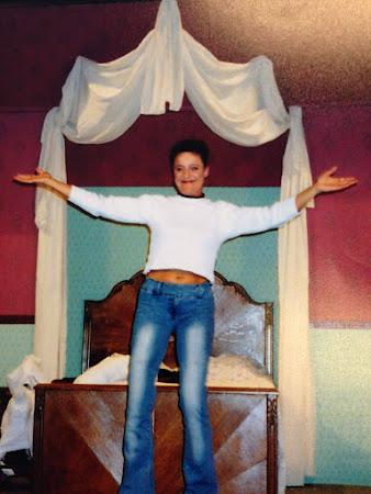 2002: Oud Speelgoed