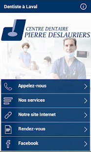 Dentiste à Laval- screenshot thumbnail
