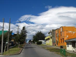 Photo: Puerto Natales