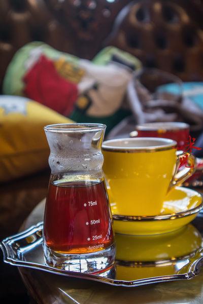 Mishka Coffee & Antique米嘻咖。雲林-一秒走進歐洲小屋品午茶