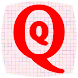 QuickQR - Androidアプリ