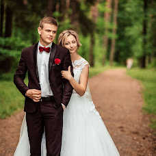 Wedding photographer Marina Yablonskaya (gata). Photo of 25.07.2017
