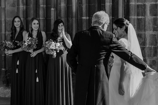 Wedding photographer Jesus Ochoa (jesusochoa). Photo of 11.12.2017