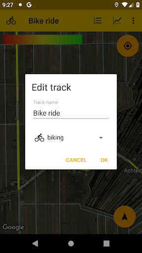 Open GPS Tracker 2.0.16 screenshots 4