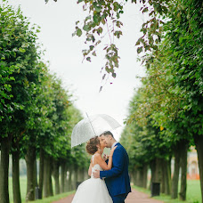 Wedding photographer Mariya Glukhova (MariGlukhova). Photo of 13.08.2016